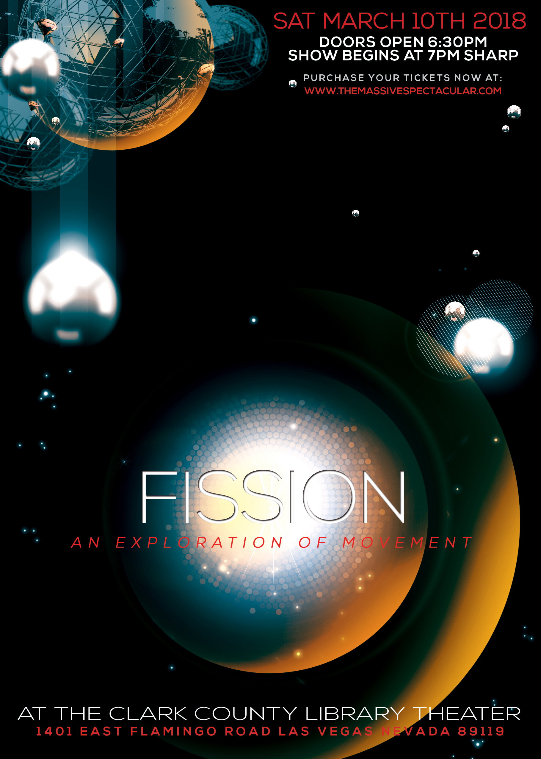 Fission Showcase 2018
